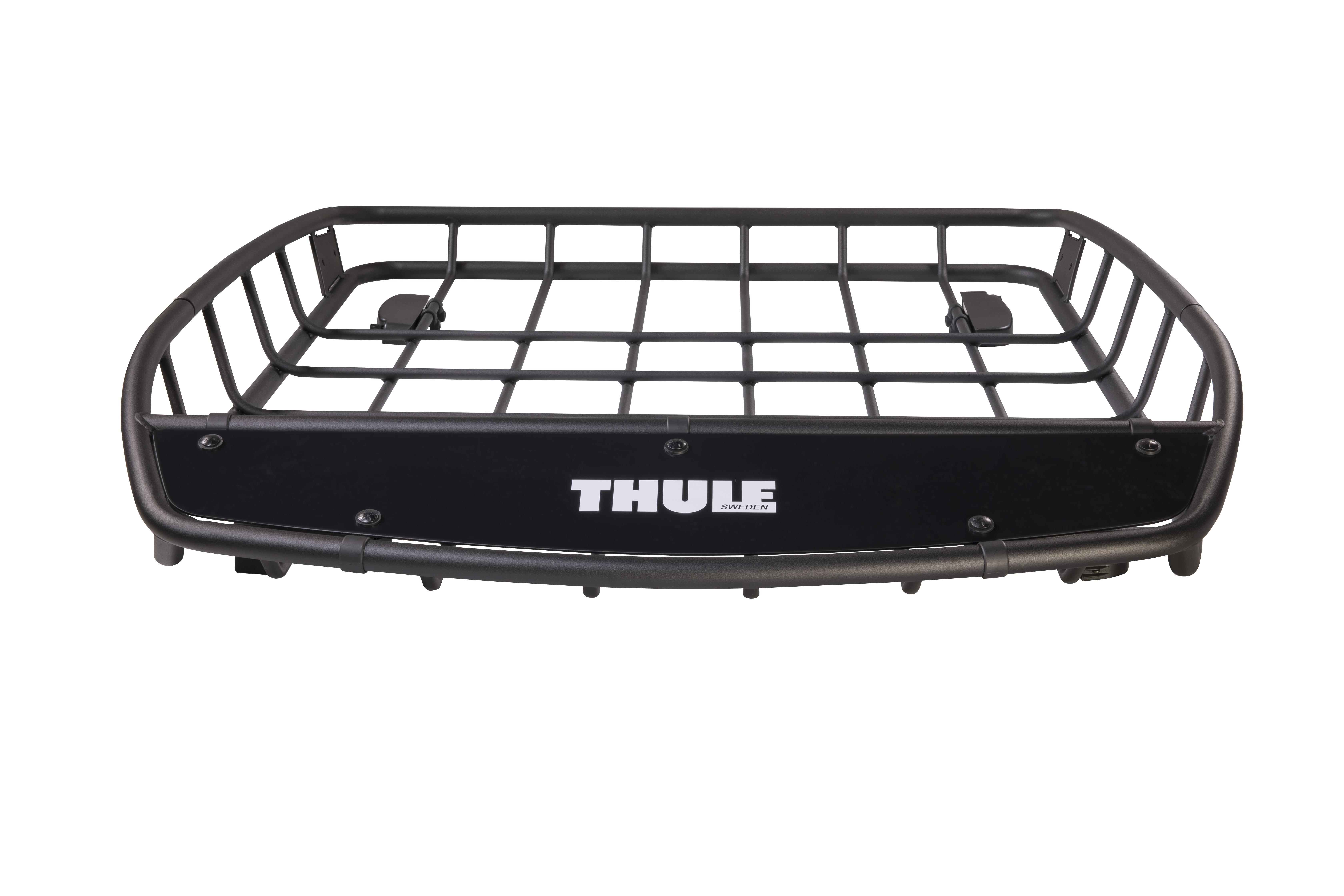 adsp volkswagen thule roof basket attachment jim ellis vw kennesaw ga