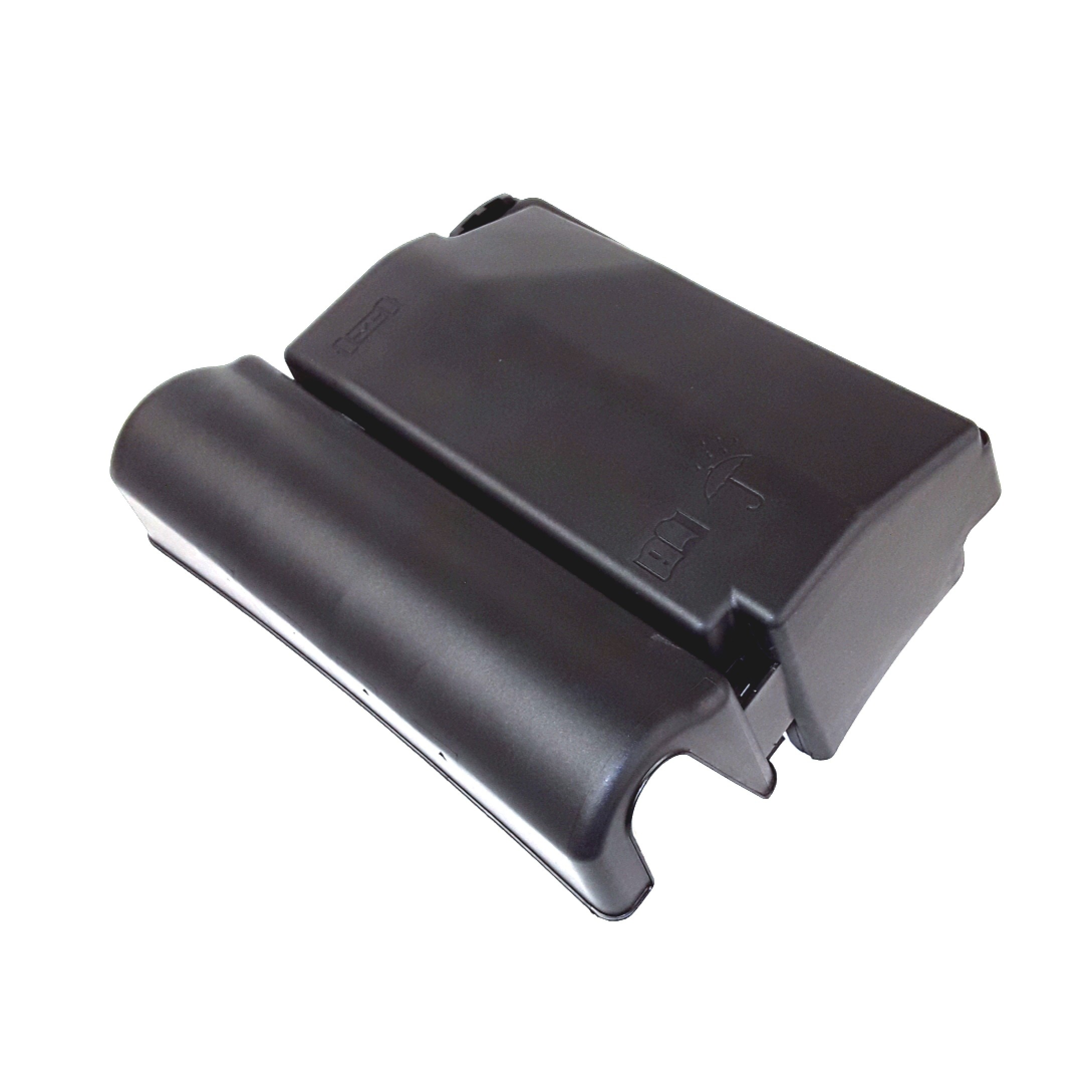 2013 Volkswagen Beetle Fuse Box Cover. W/o 1.8 & 2.0 turbo ...
